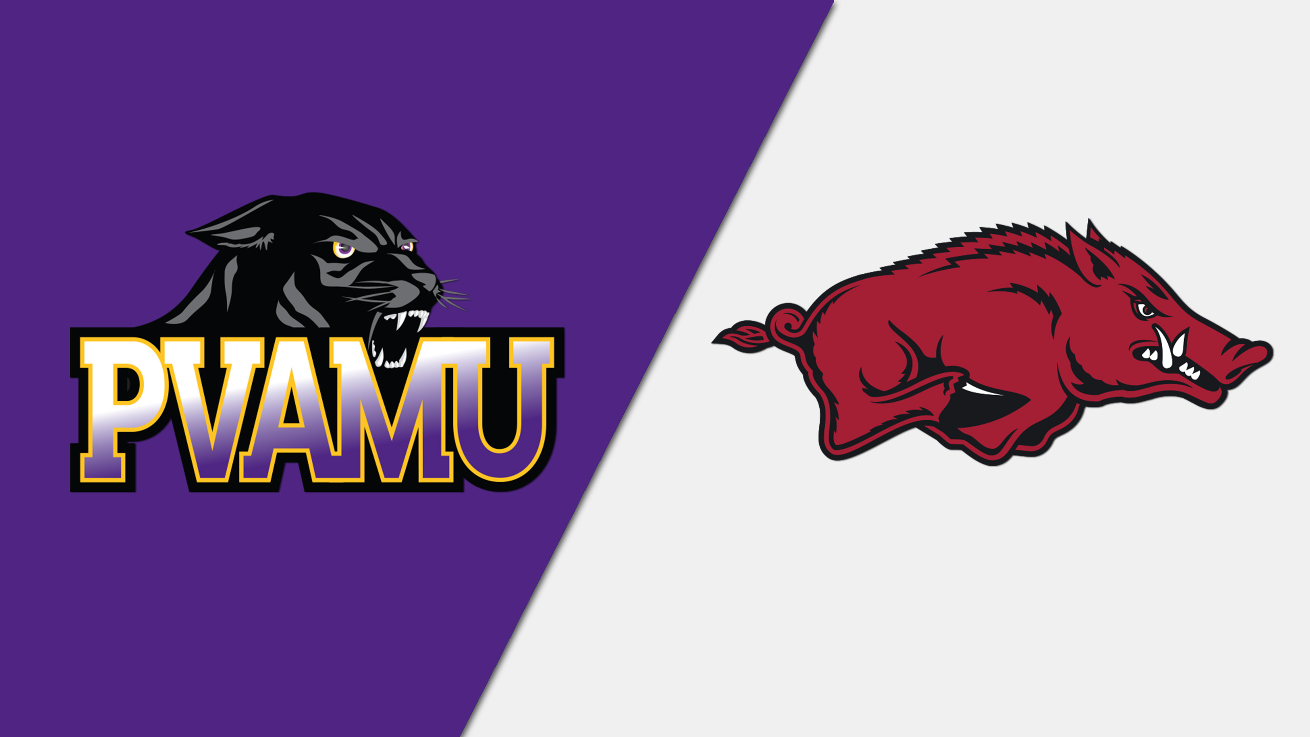 Prairie View A&M vs. Arkansas (W Basketball)