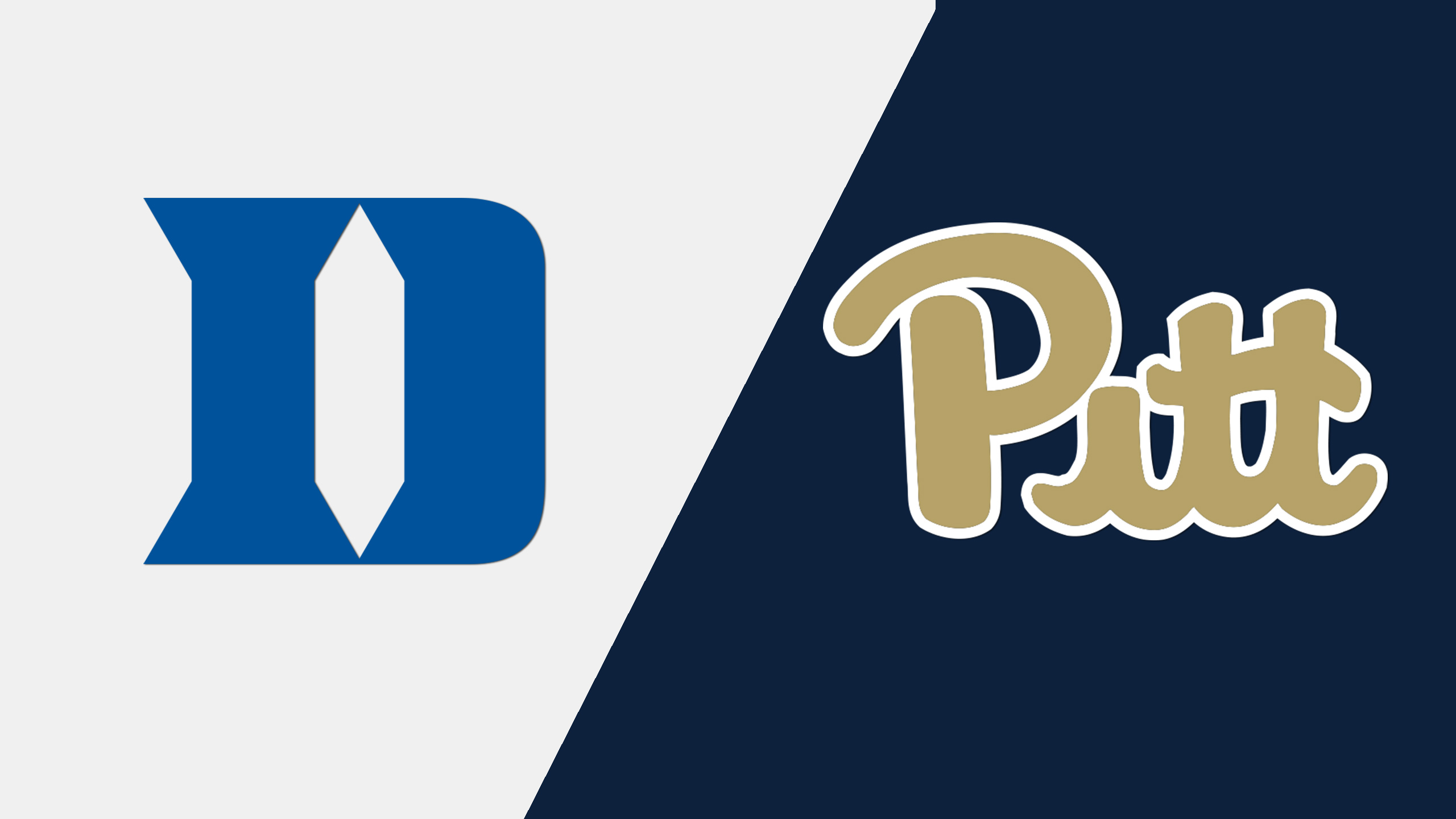 Duke vs. Pittsburgh (Wrestling)