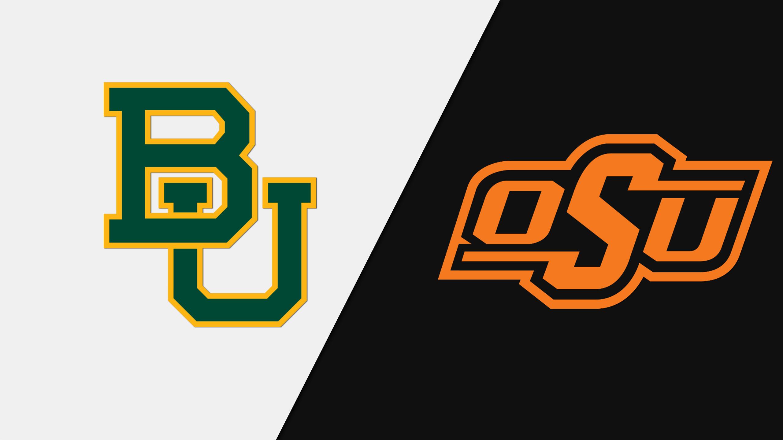 Baylor vs. Oklahoma State (M Basketball)