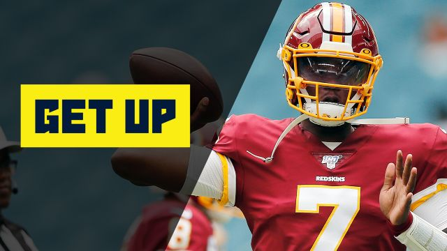 Tue, 11/12 - Get Up!