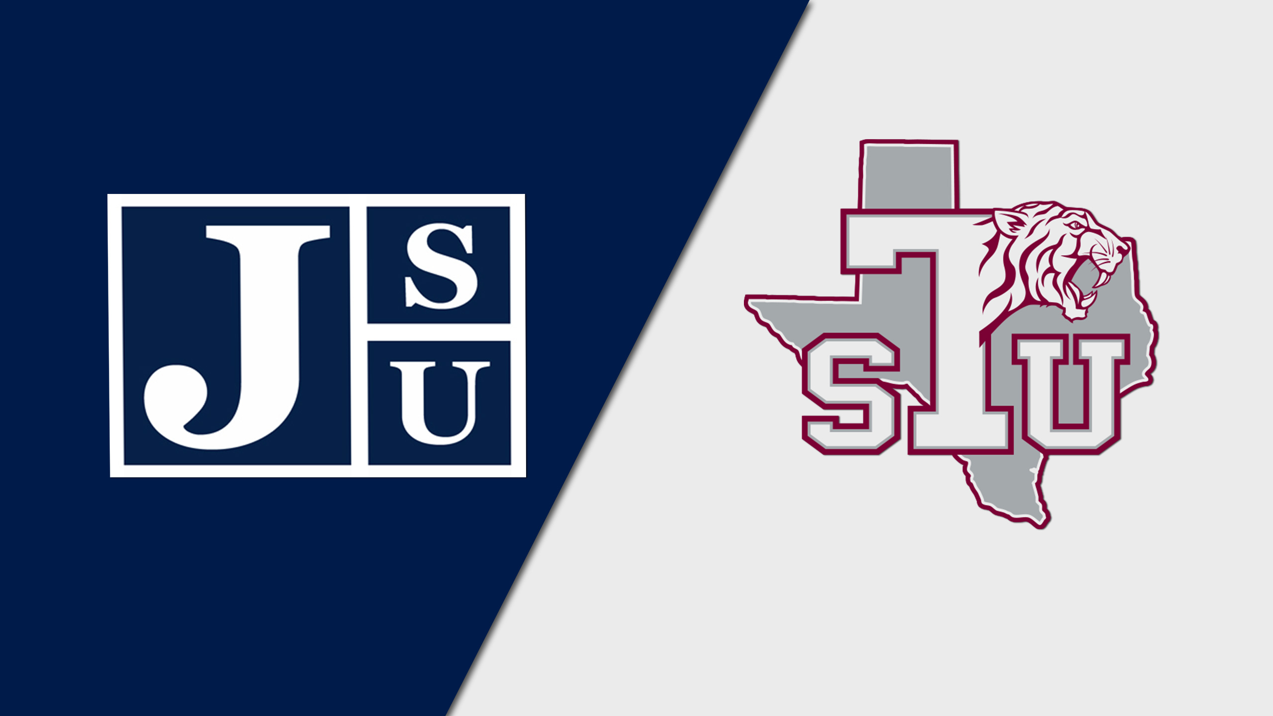 Jackson State vs. Texas Southern (M Basketball)