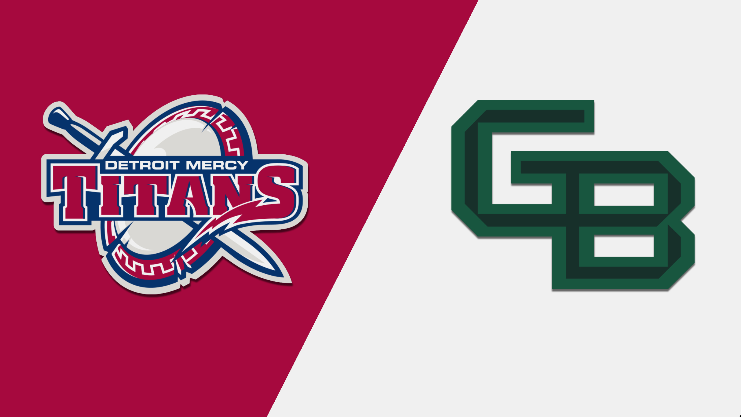 Detroit Mercy vs. Green Bay (W Basketball)