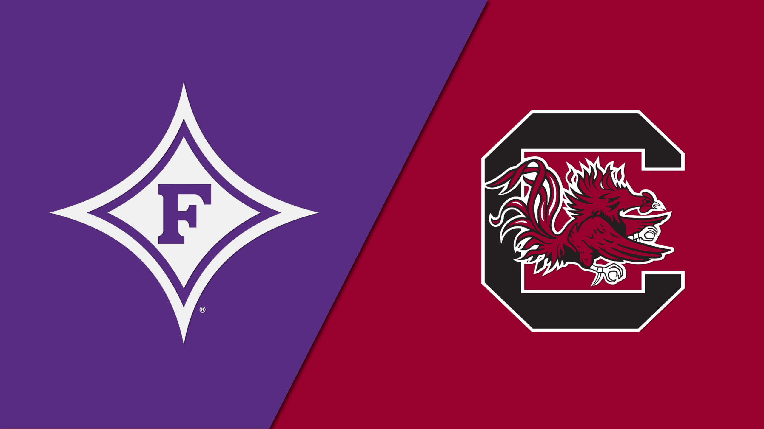 Furman vs. #25 South Carolina (W Basketball)