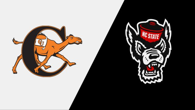 Campbell vs. NC State (Softball)