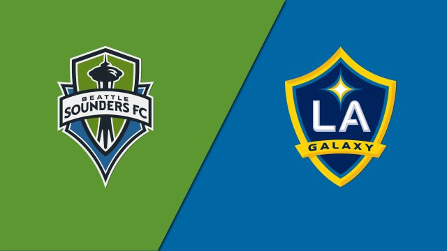 Seattle Sounders FC Under-14 vs. LA Galaxy Under-14 (3rd Place)