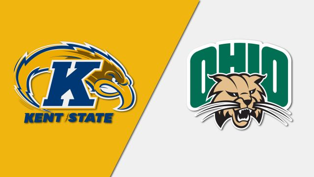 Kent State vs. Ohio (W Volleyball)