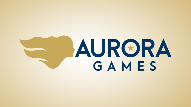 Aurora Games: Beach Volleyball