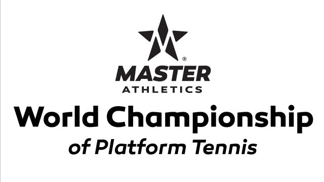 2020 Platform Tennis World Championship