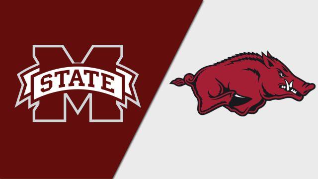 Mississippi State vs. Arkansas (Baseball)