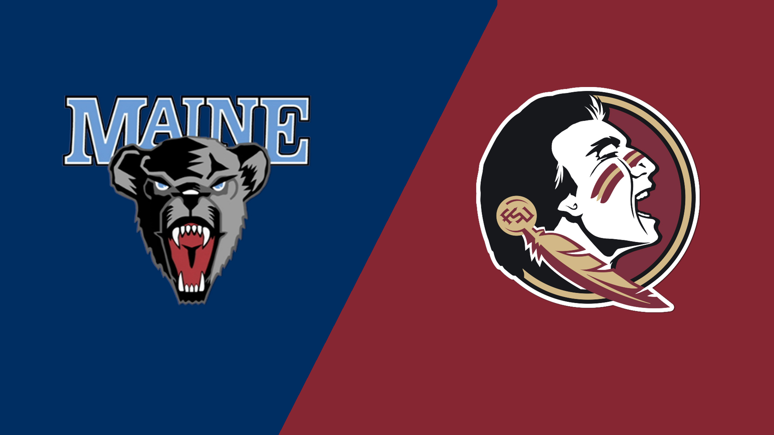 Maine vs. #11 Florida State (Baseball)