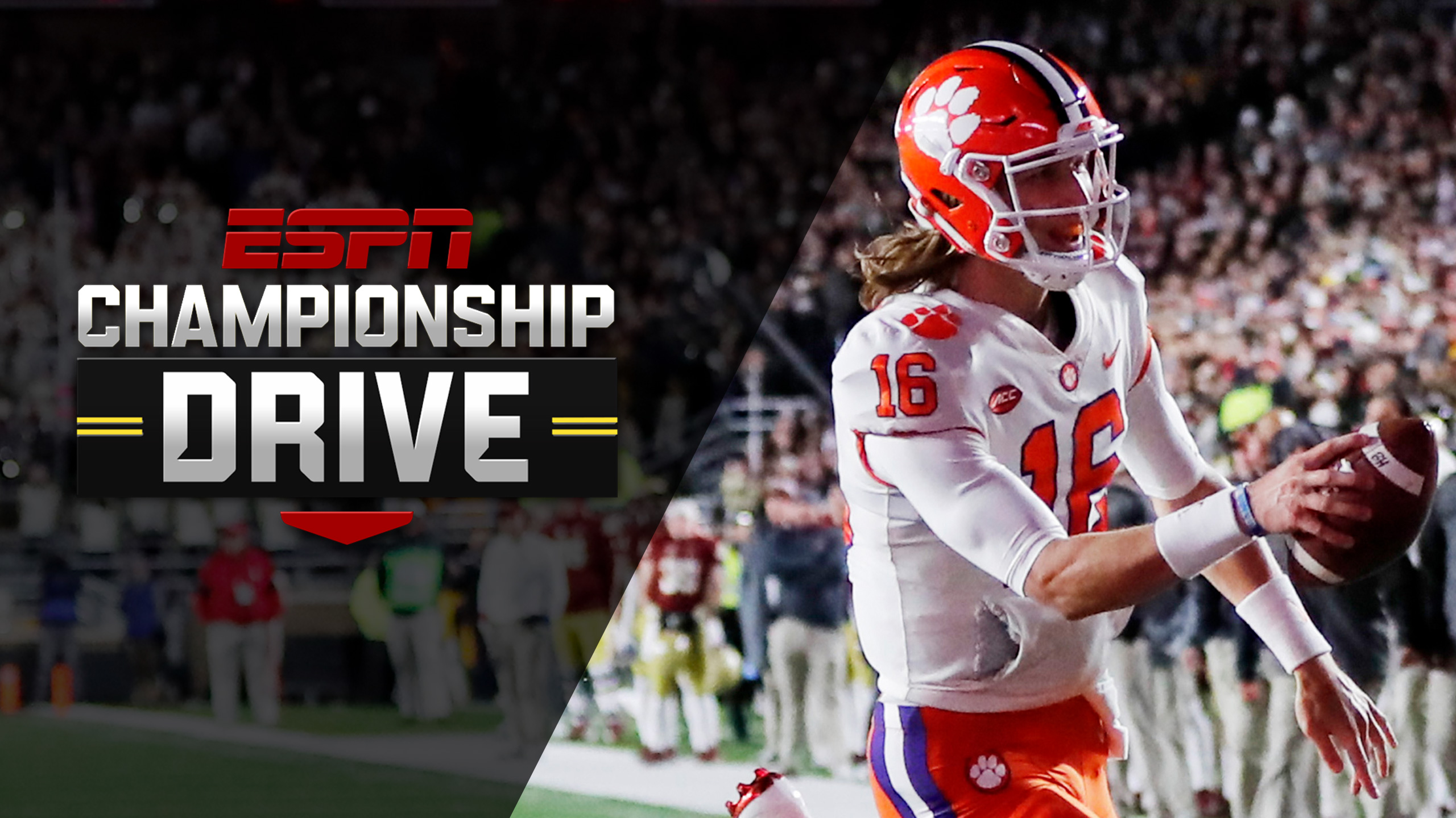 Sun, 11/11 - Championship Drive: Who's In? Presented by PlayStation