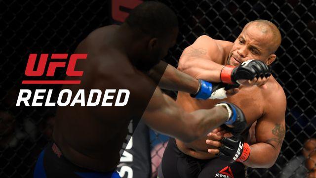 UFC Reloaded: 210: Cormier vs. Johnson 2