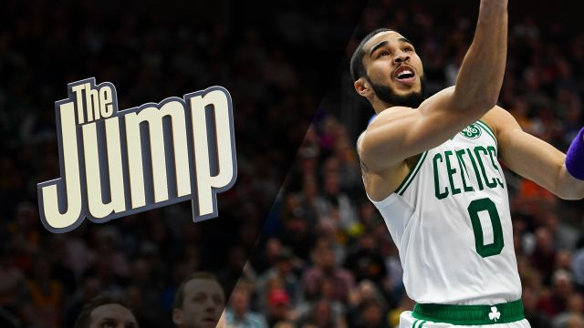Thu, 2/27 - NBA: The Jump Presented by Michelin Wiper Blades