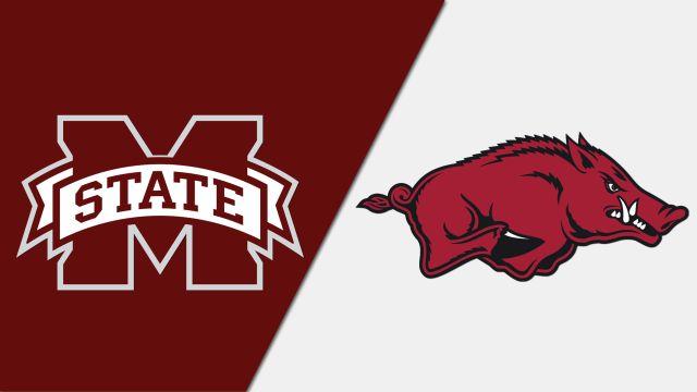 #2 Mississippi State vs. #10 Arkansas (Baseball)