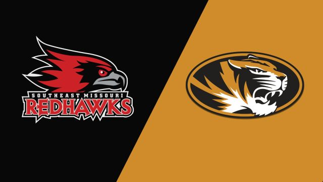 Southeast Missouri State vs. Missouri (Softball)