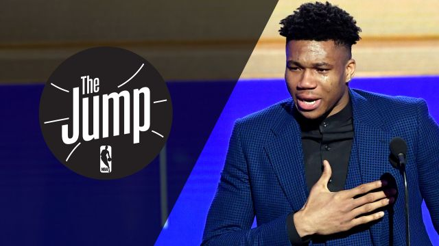 Tue, 6/25 - NBA: The Jump