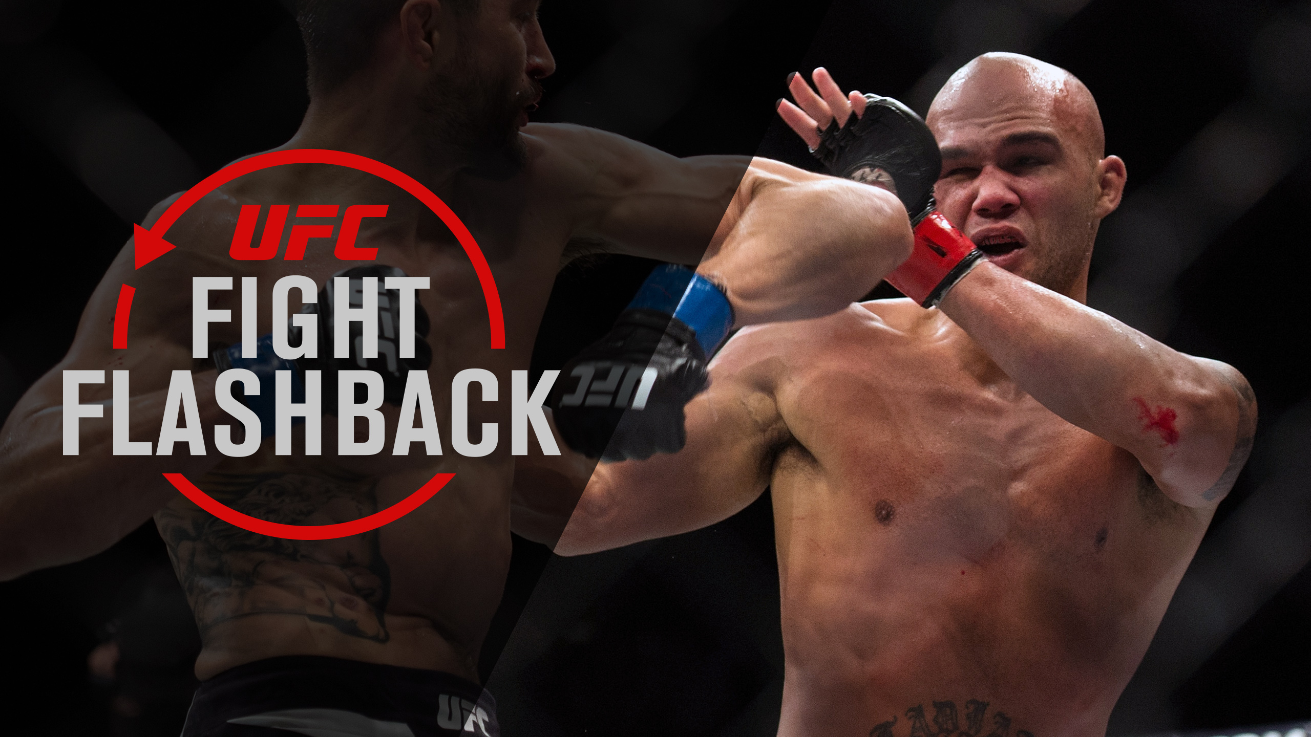 UFC Fight Flashback: Lawler vs. Condit