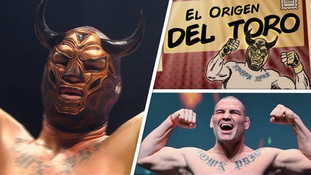 "Caín Velásquez – A origem de ""El Toro"""