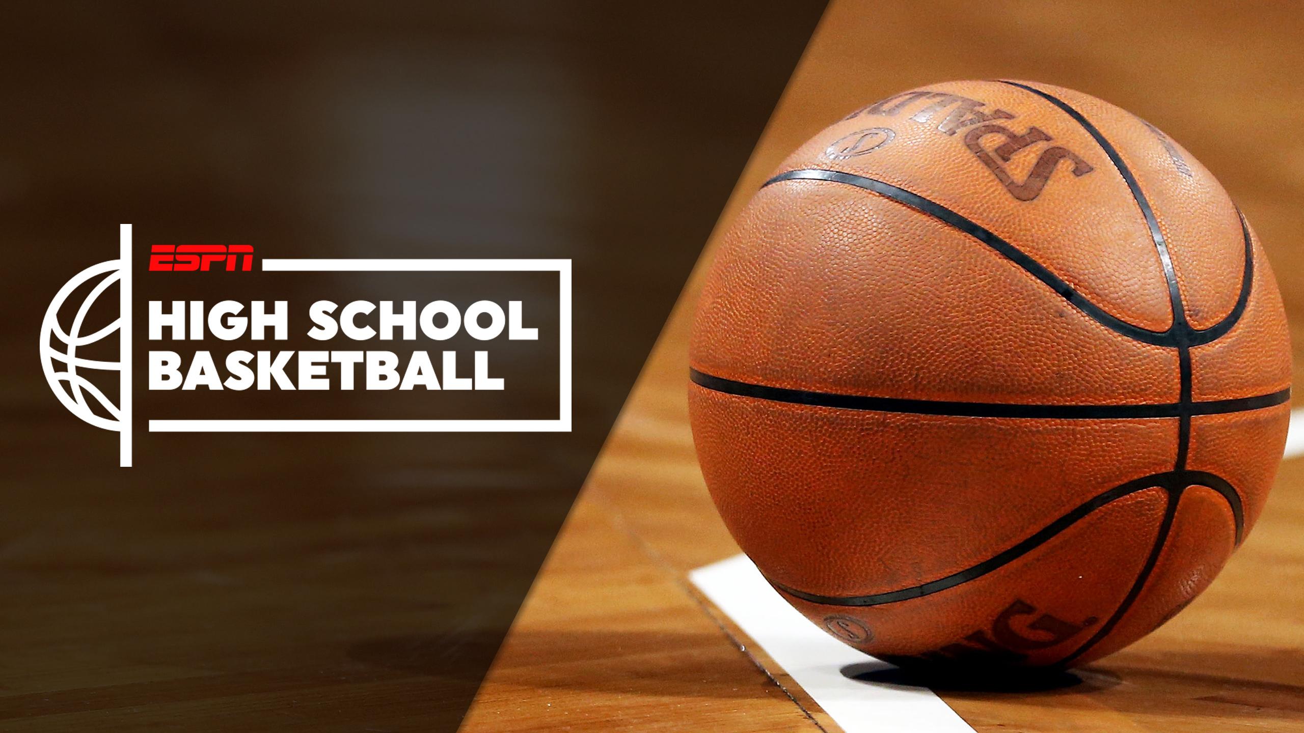 High School Basketball Studio