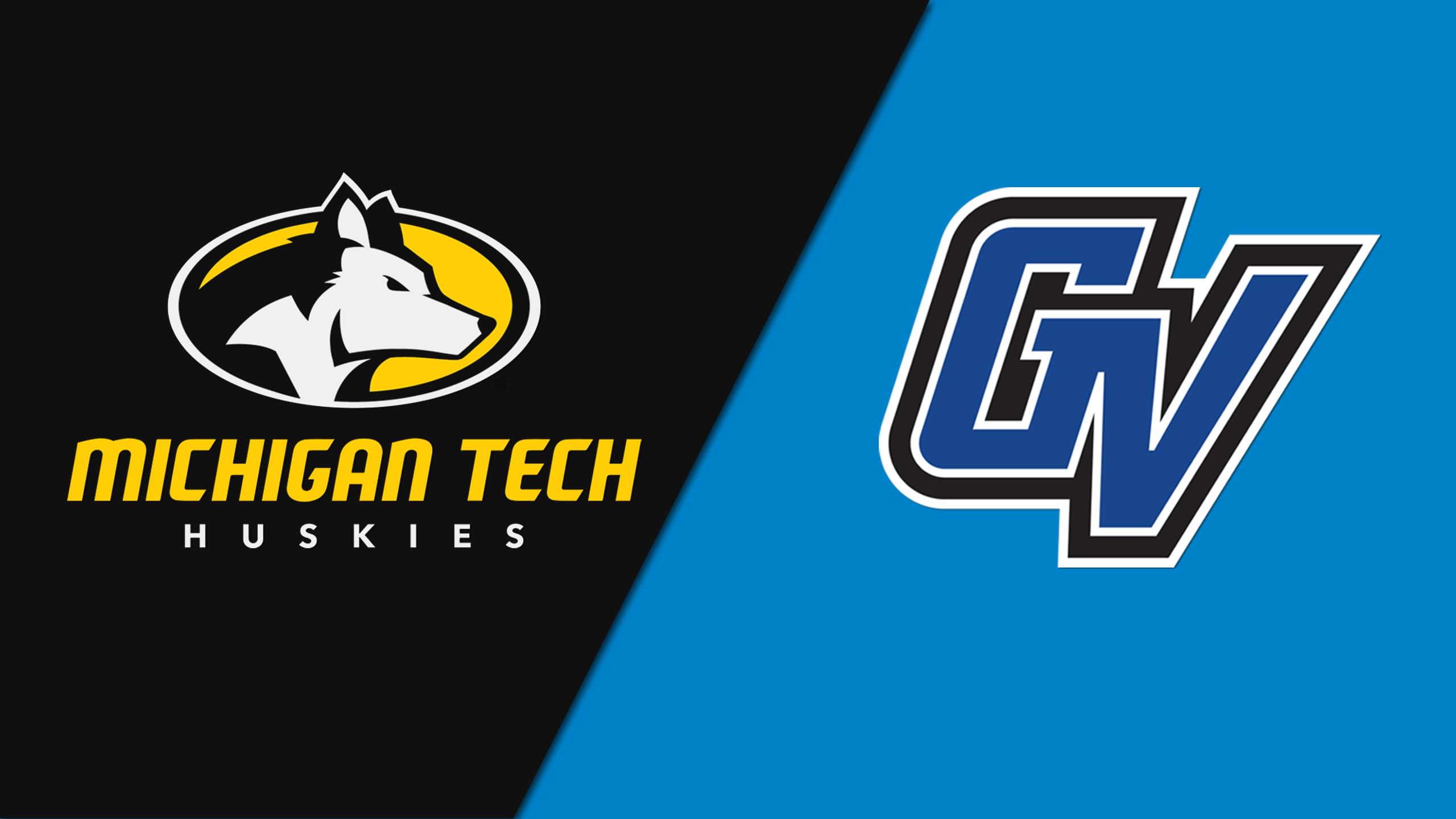 Michigan Tech vs. Grand Valley State (W Basketball)