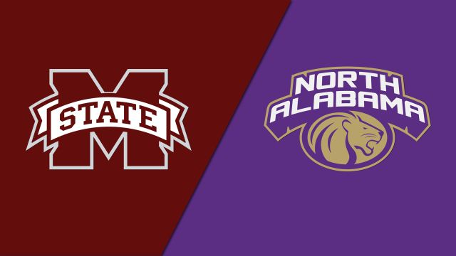 Mississippi State vs. North Alabama (Softball)