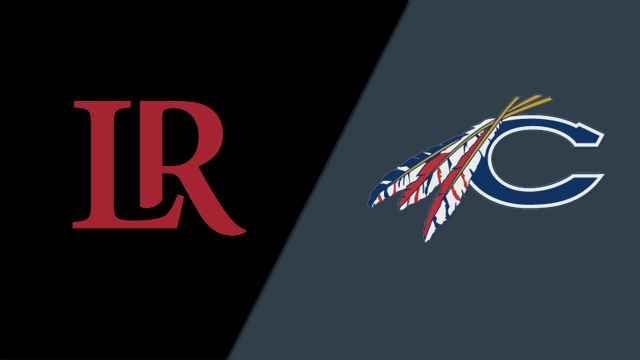 Lenoir-Rhyne vs. Catawba (W Basketball)