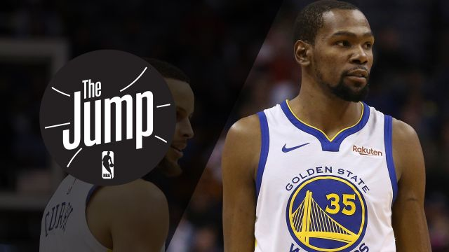 Mon, 9/23 - NBA: The Jump