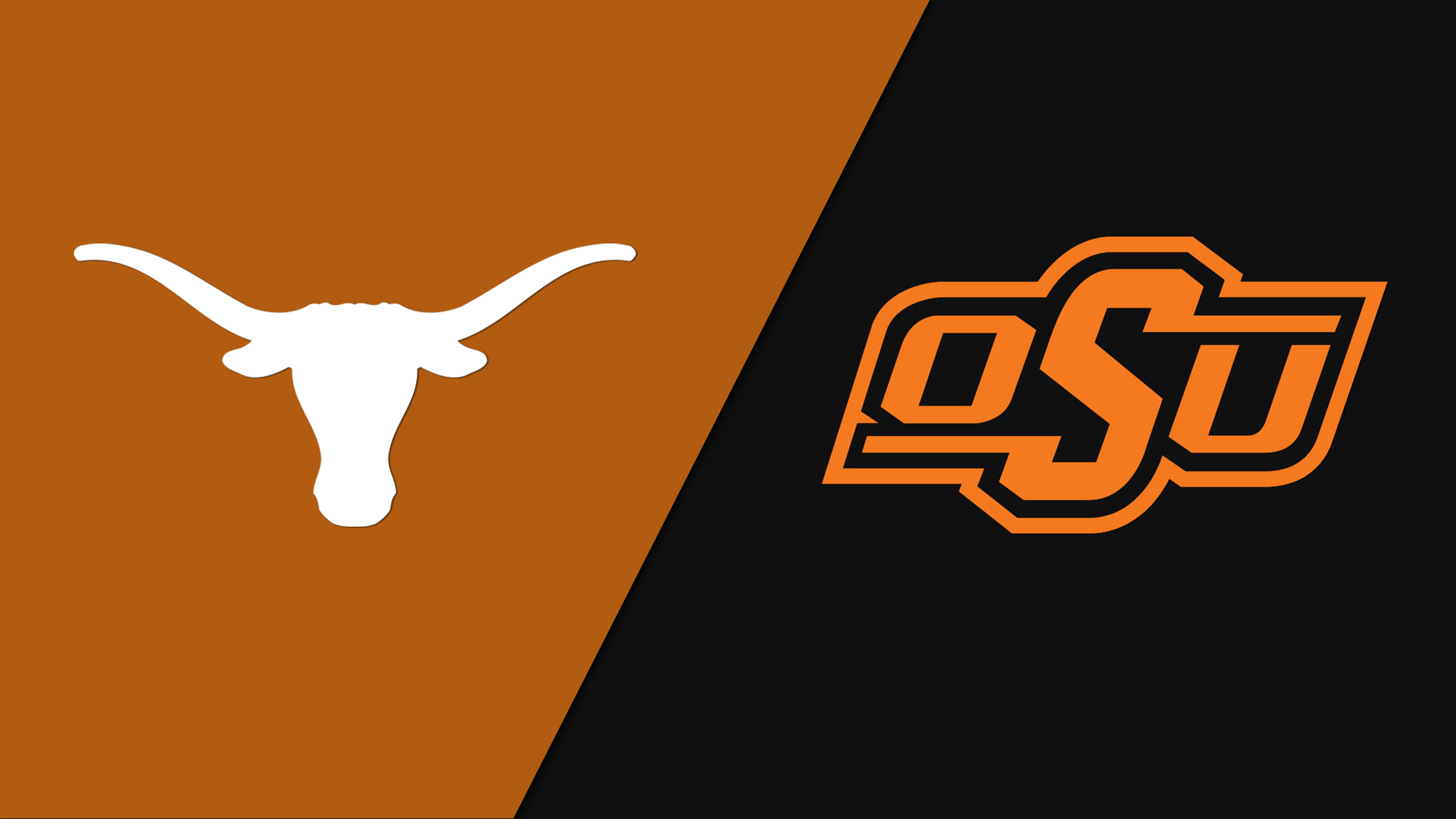 #12 Texas vs. Oklahoma State (re-air)