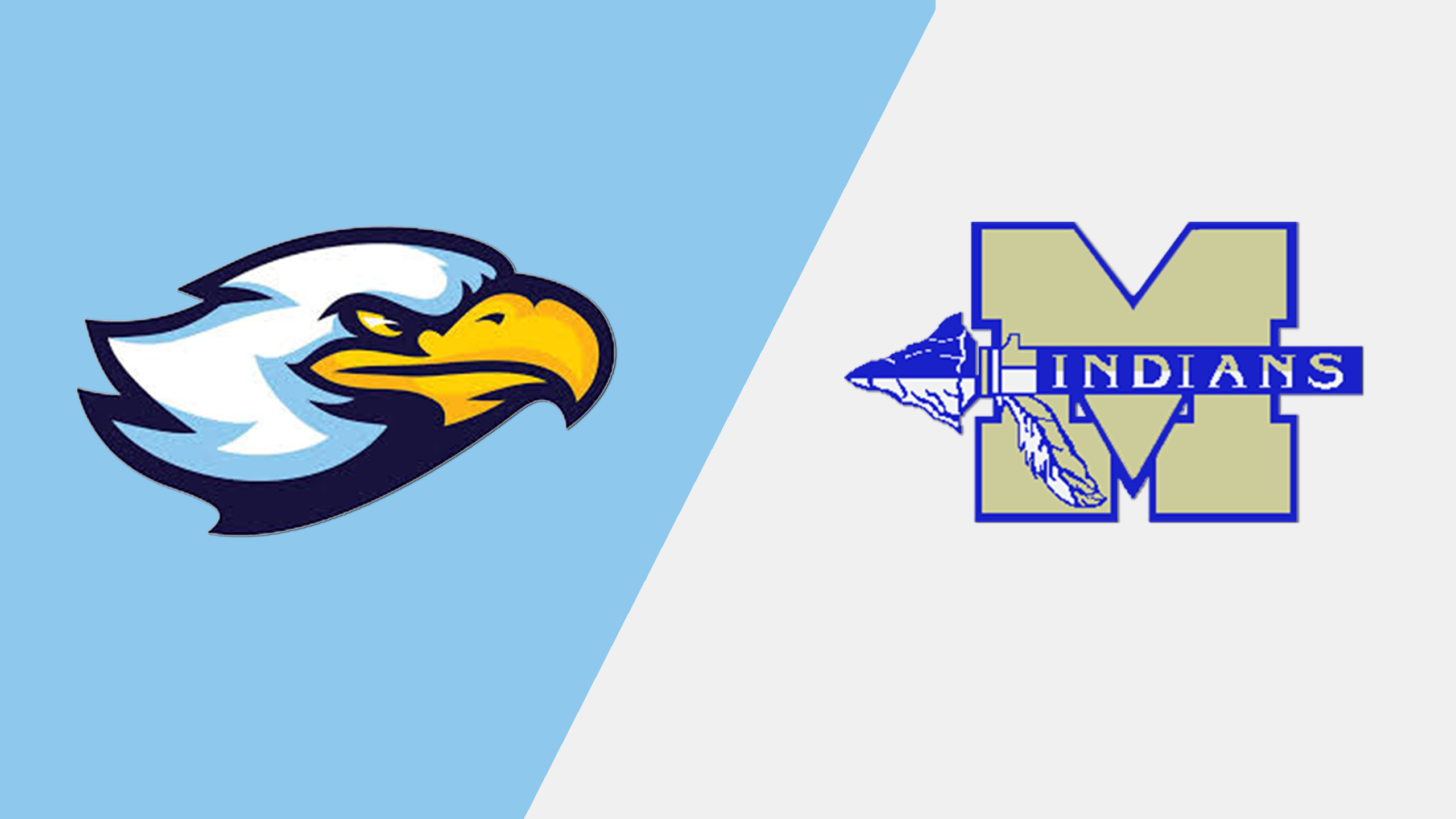 Rancho Christian (CA) vs. McEachern (GA) (Boys' HS Basketball) (re-air)