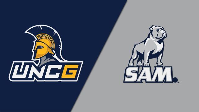 UNC Greensboro vs. Samford (M Basketball)