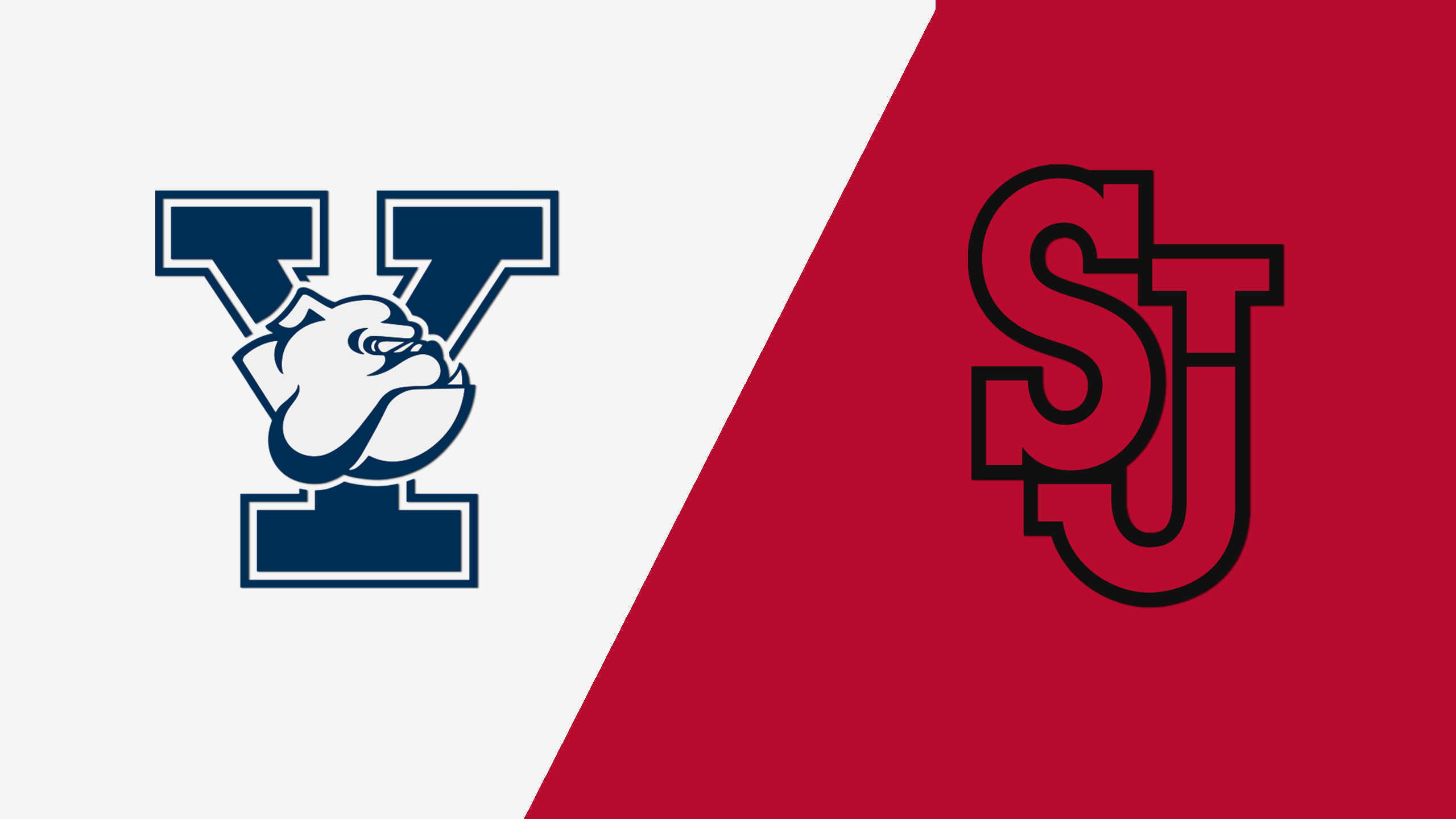 Yale vs. St. John's (W Basketball)