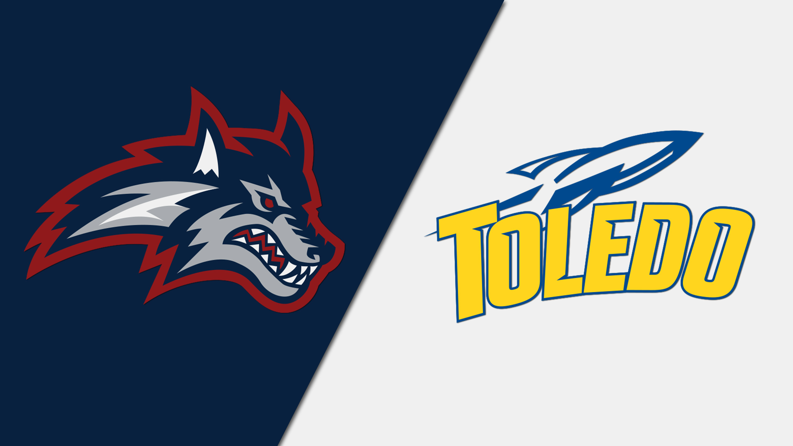 Stony Brook vs. Toledo (W Basketball)
