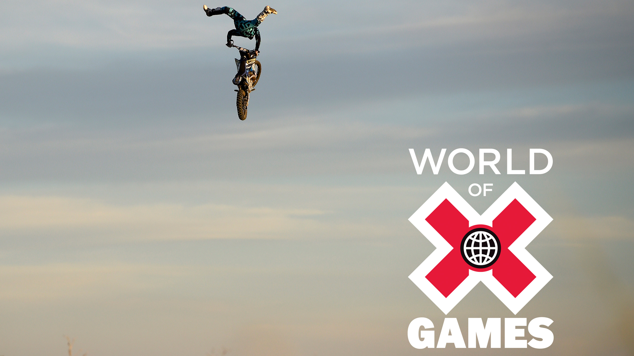 World of X Games: Real Moto 2018