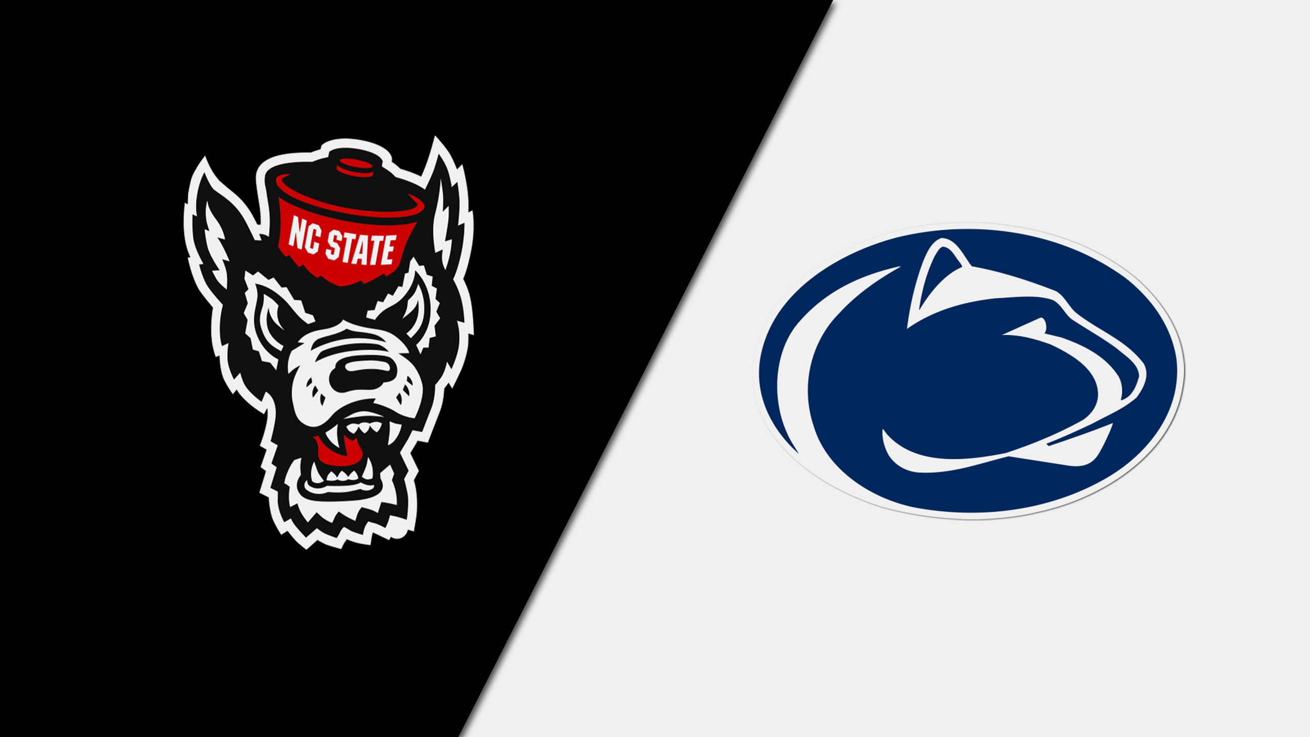NC State vs. Penn State (M Basketball) (re-air)