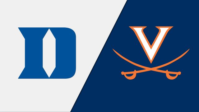 Duke vs. Virginia (Softball)