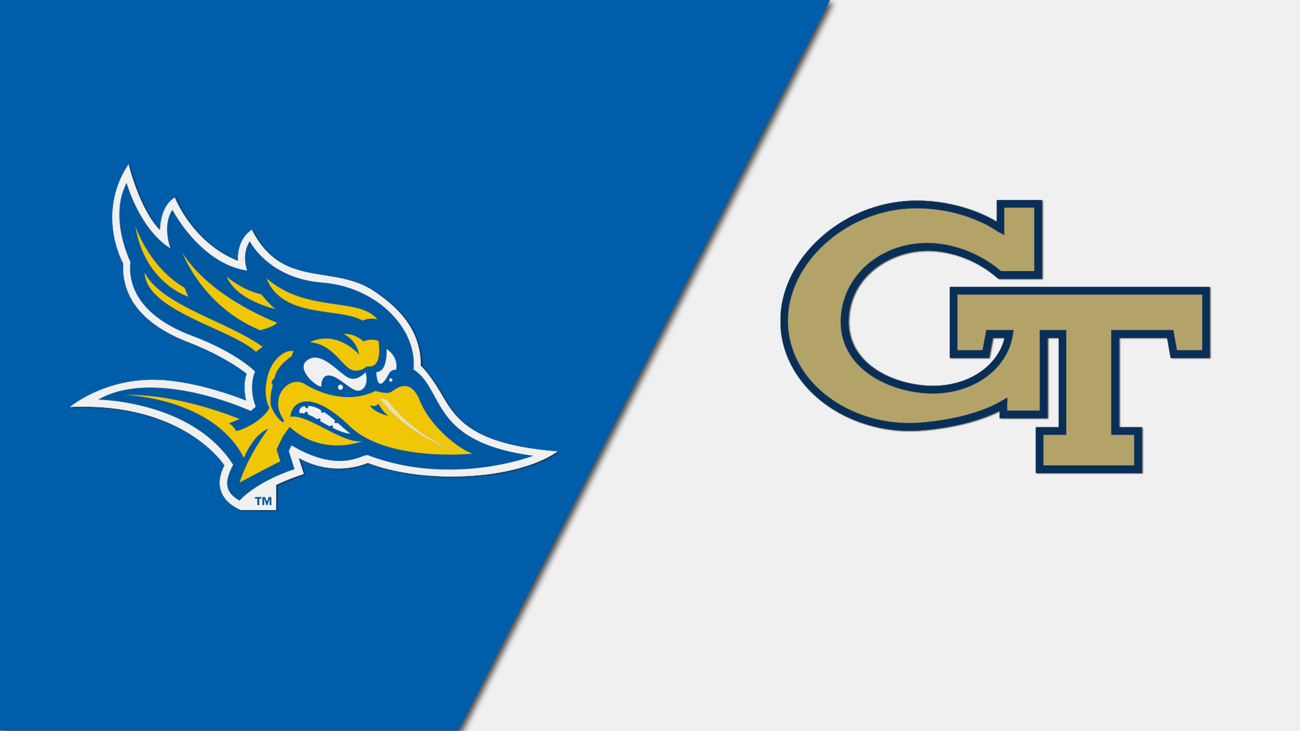 #8 CSU Bakersfield vs. #6 Georgia Tech (Semifinal #1) (re-air)
