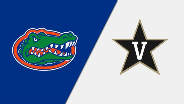 #14 Florida vs. #6 Vanderbilt (Baseball)