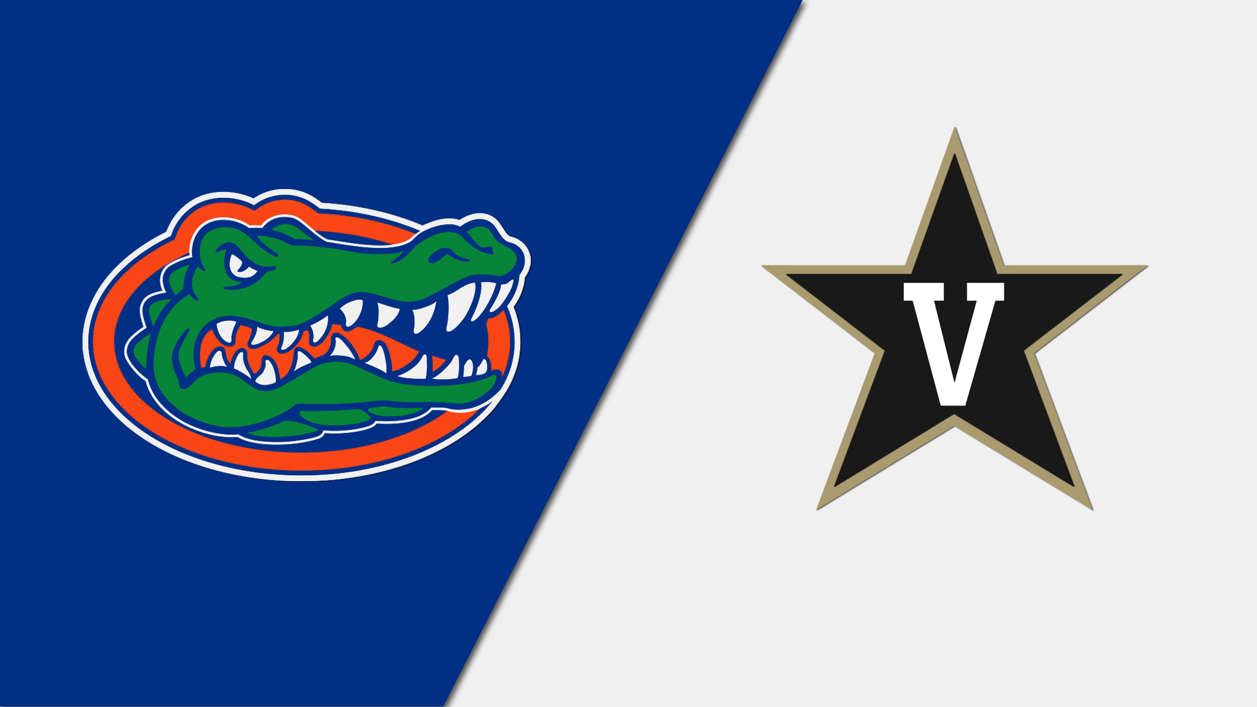 Florida vs. Vanderbilt (Baseball)