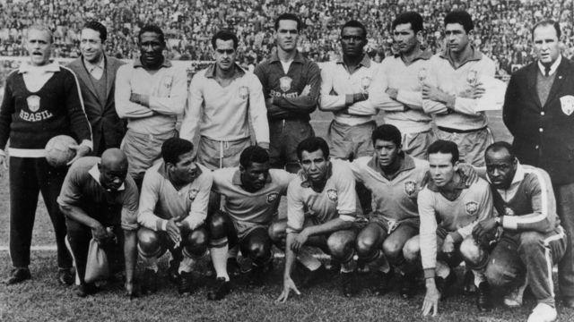 Filmes Fifa - Chile 1962: Viva Brasil