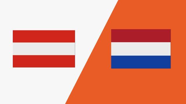 Austria vs. Netherlands