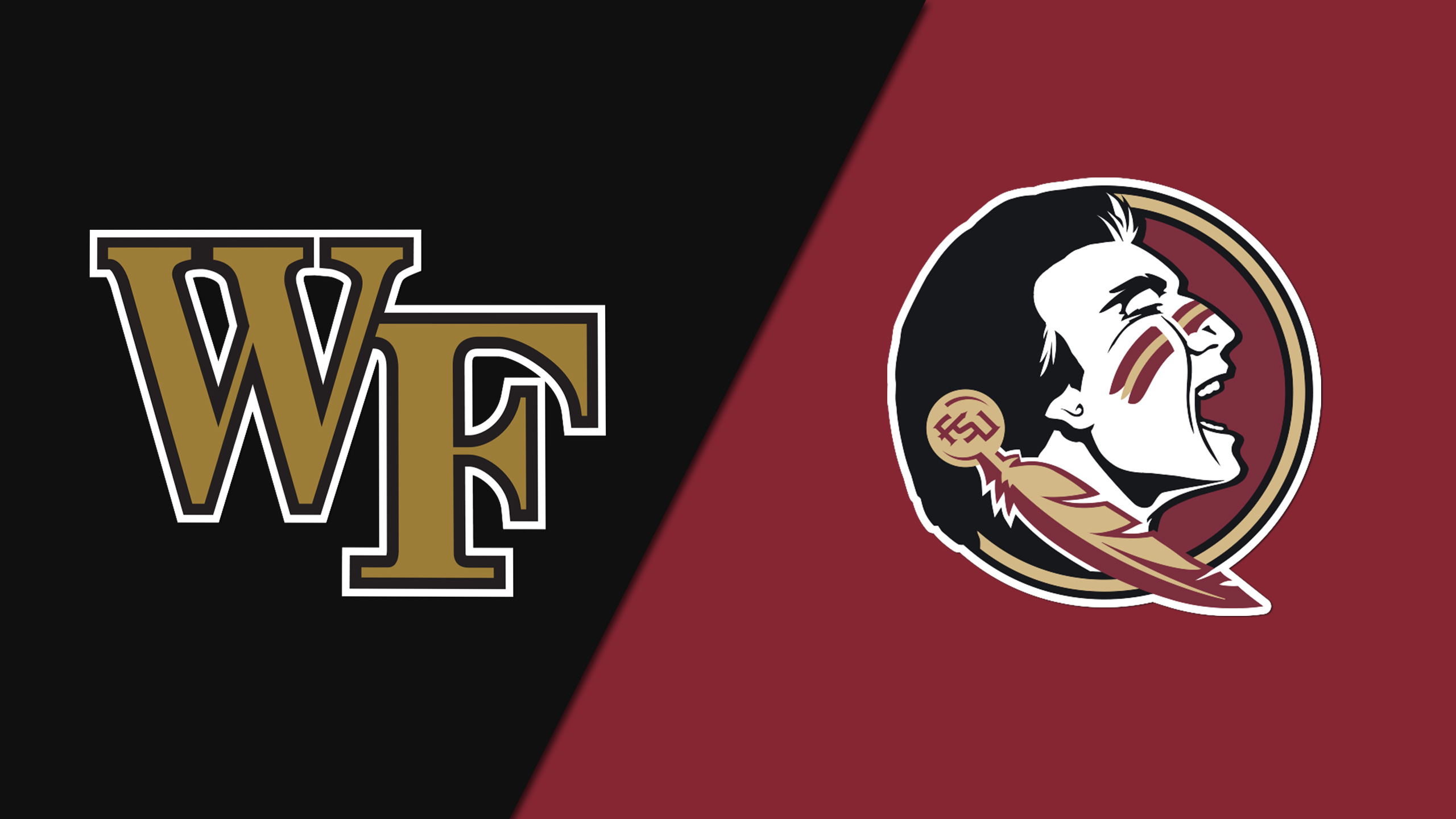 Wake Forest vs. Florida State (Football)