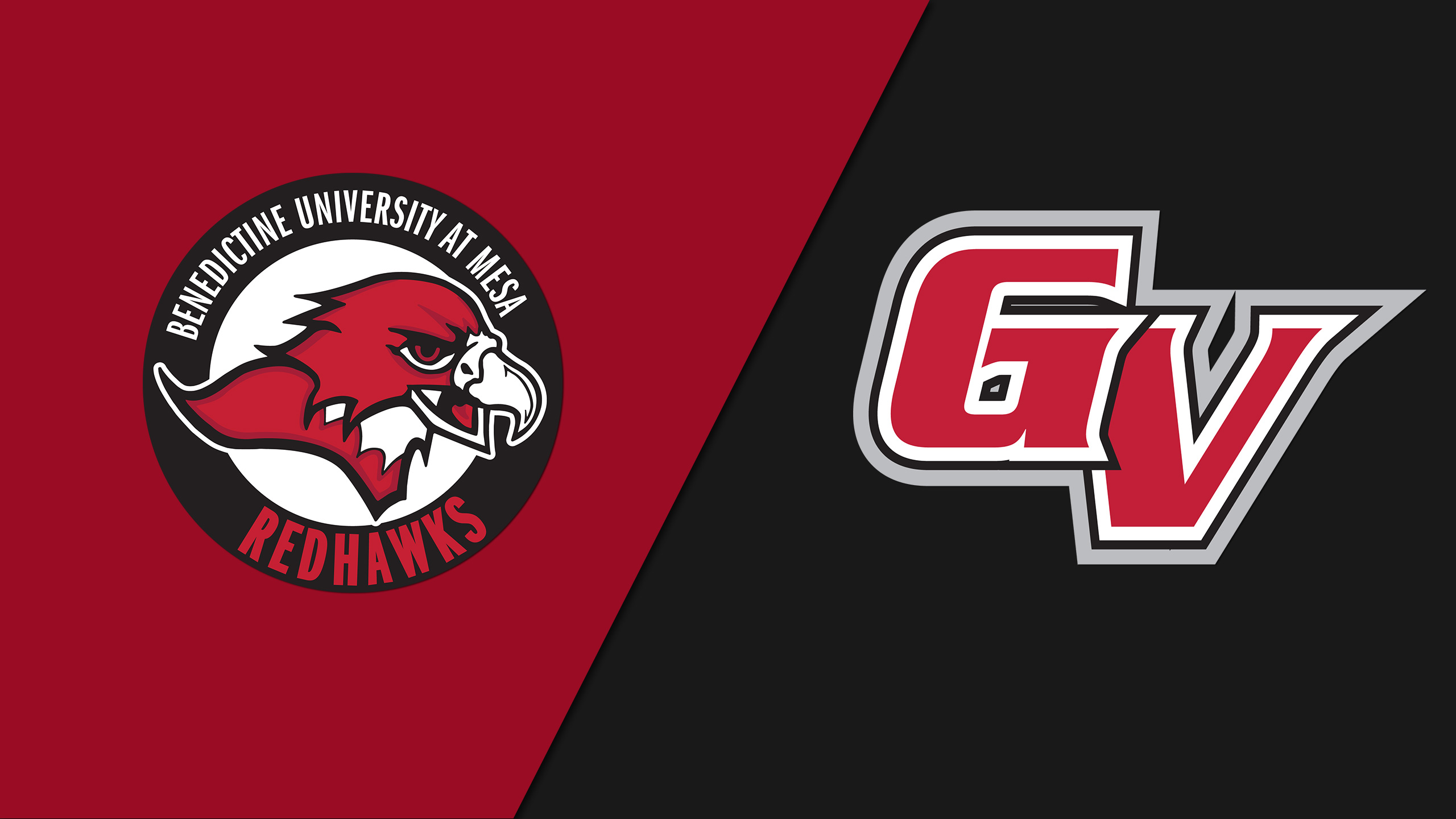 Benedictine Mesa vs. Grand View (IA) (Semifinal) (NAIA Men's Volleyball Championship)
