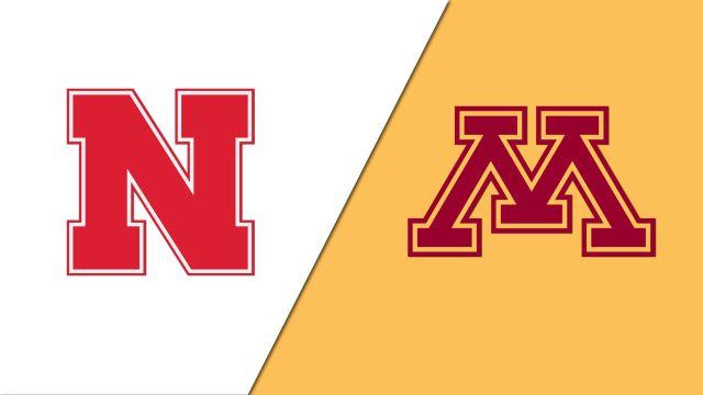 Nebraska vs. Minnesota (Wrestling)