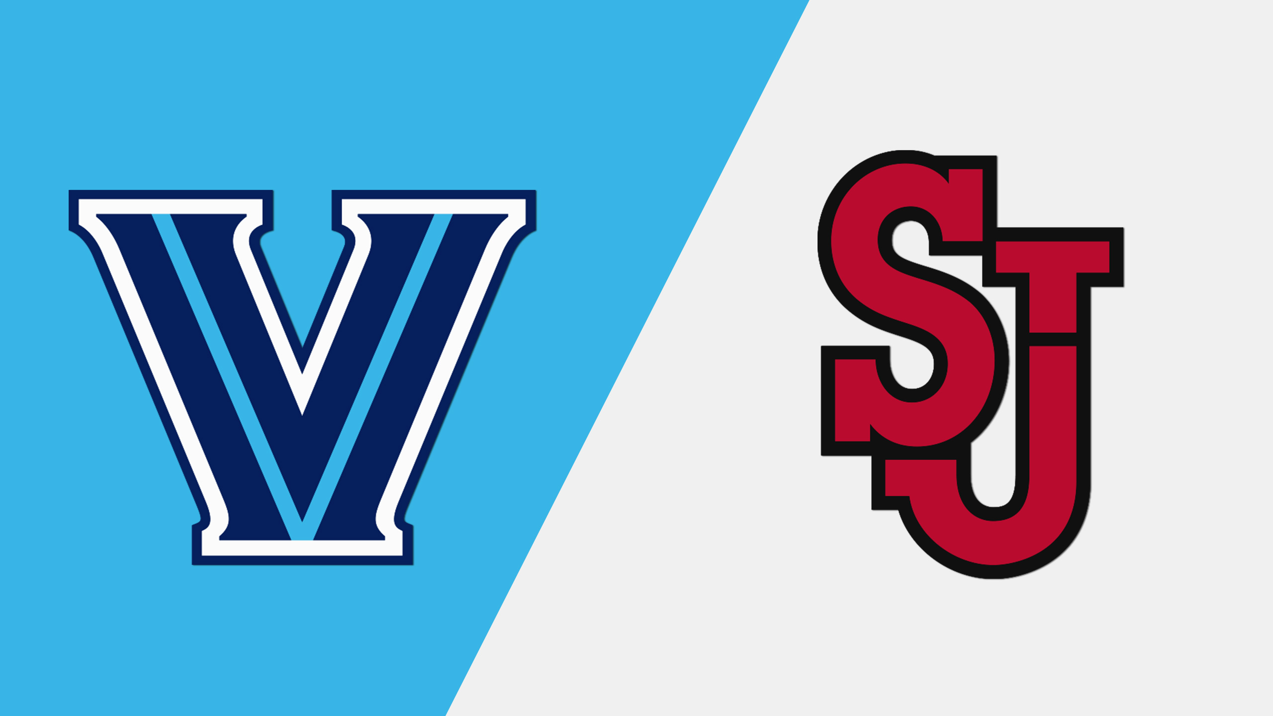 Villanova vs. St. John's (W Volleyball)