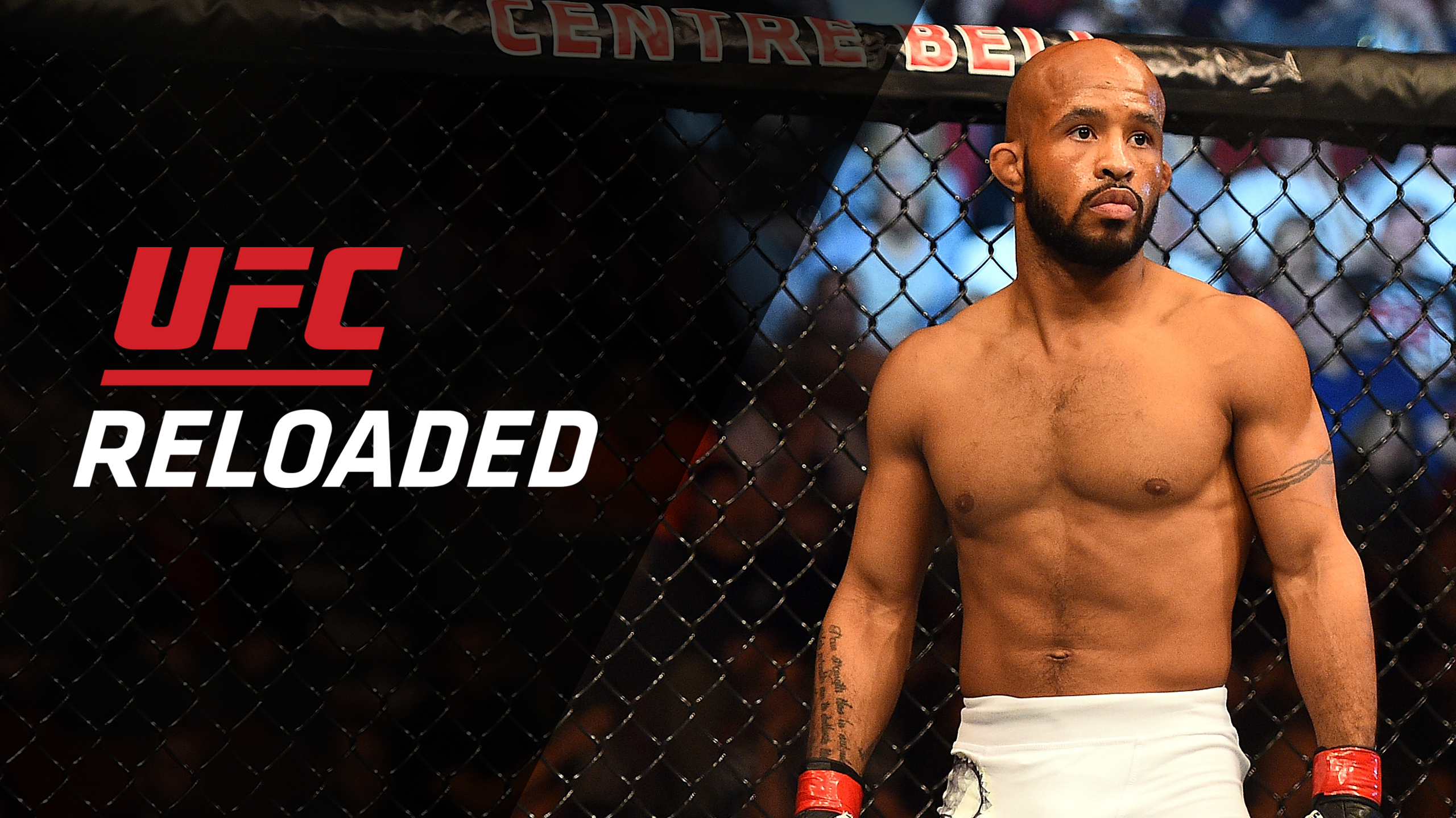 UFC Reloaded: 186: Johnson vs. Horiguchi