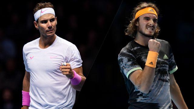Nitto ATP Finals (Round Robin)