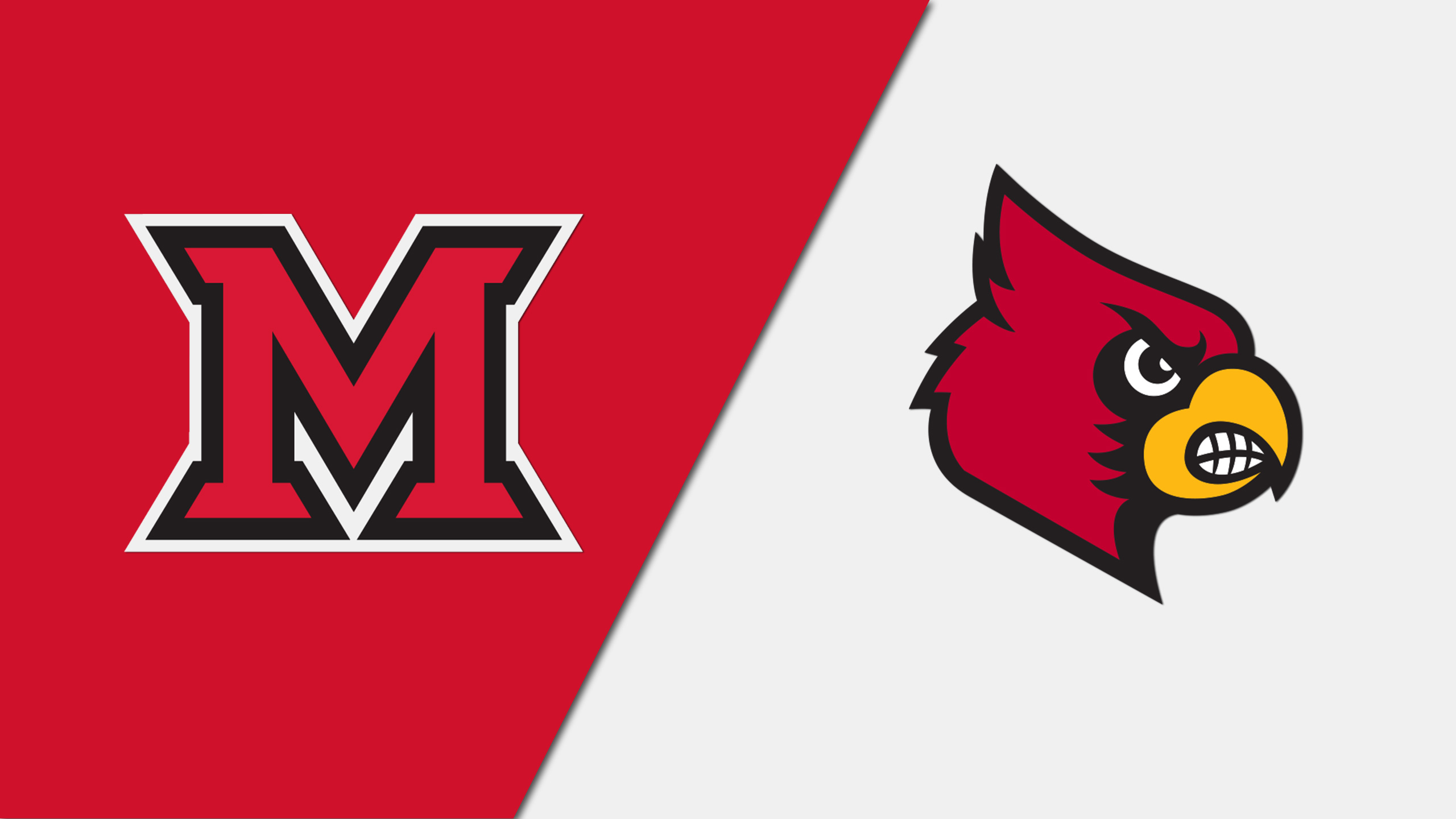 Miami (OH) vs. Louisville (Baseball)