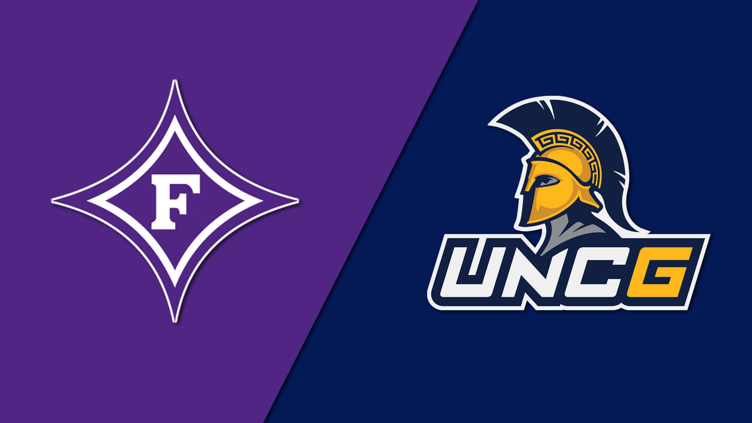 Furman vs. UNC Greensboro (W Soccer)
