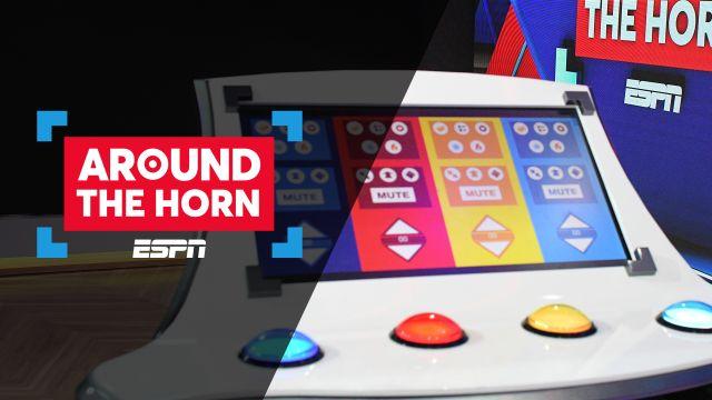 Around The Horn