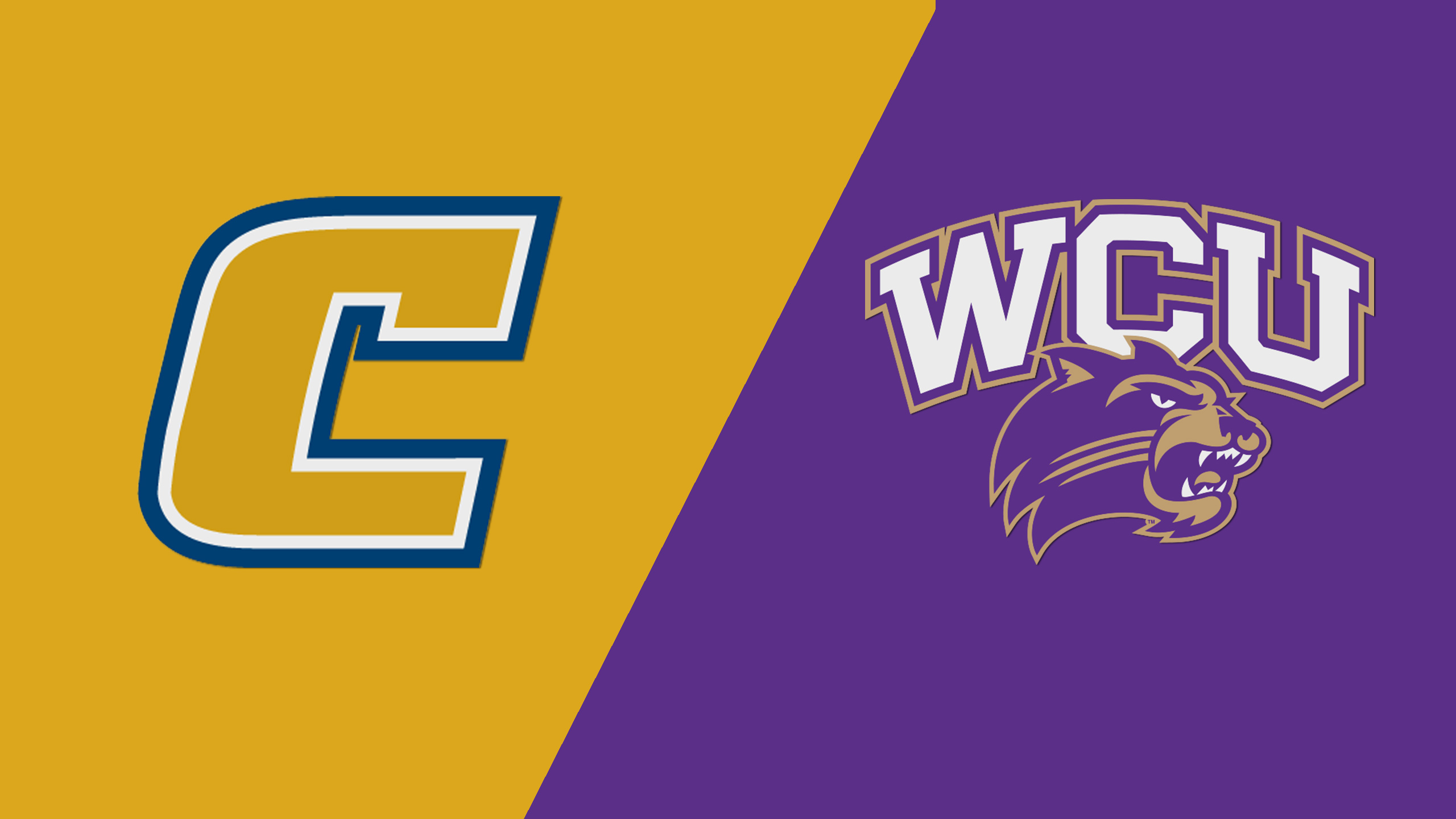 Chattanooga vs. Western Carolina (M Basketball)